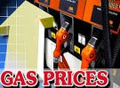 Gas Price Finder